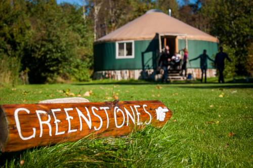 Greenstones - The Heart of Yoga - Yoga retreats Sweden Sverige Worldwide