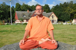 Lars Samatvam Borgudd - The Heart of Yoga - Yoga retreats Sweden Sverige Worldwide